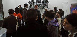 Post de ARCO abre en Madrid: 11 galerías italianas y primeras contra el coronavirus