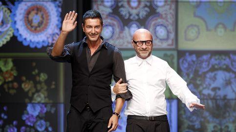 Dolce&Gabbana sorprenden con creaciones con dibujos de familias gais
