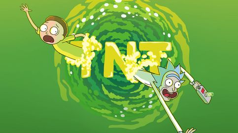 TNT estrena la tercera temporada de 'Rick y Morty'
