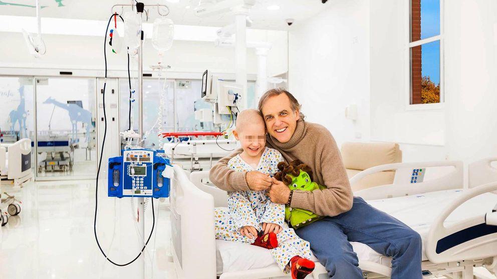 Por qué la UCI pediátrica del Hospital Niño Jesús es un referente nacional
