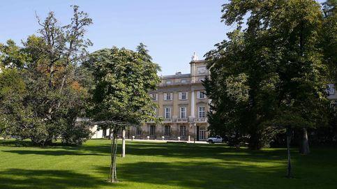 El palacio de Liria: los 'problemas' domésticos de vivir en un museo