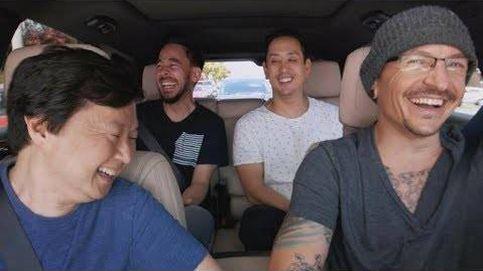 Sale a la luz un vídeo del vocalista de Linkin Park seis días antes de morir
