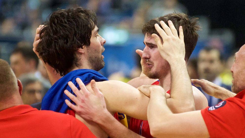 CSKA de Moscú, un monstruo de dos cabezas: De Colo y Teodosic