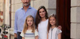Post de El enigma de cada verano: ¿dónde están Felipe y Letizia?
