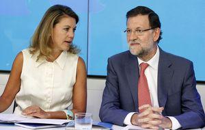 El Gobierno pierde entre 14 y 7 puntos  por el caso Bárcenas