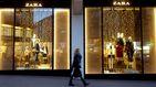 Inditex sufre en bolsa el golpe de Morgan Stanley