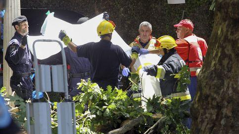 Al menos 13 muertos en Madeira por la caída de un árbol