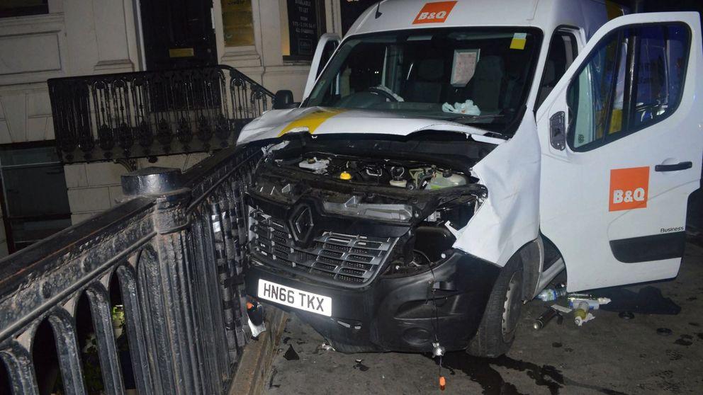 Los terroristas de Londres trataron de alquilar un camión antes del ataque