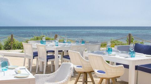 Gecko, el beach club y hotel más sabroso de Formentera