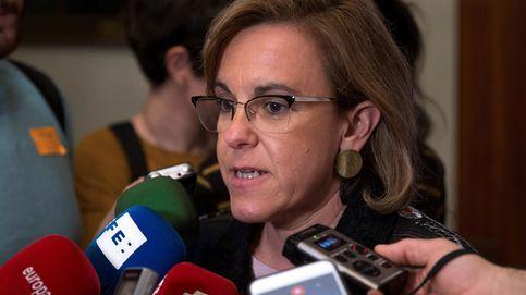 Purificación Causapié da un paso atrás y no se presentará a las primarias del PSOE-M