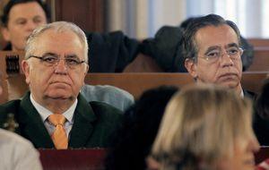 Bankia revela 15 créditos irregulares a empresas de la familia de Juan Cotino