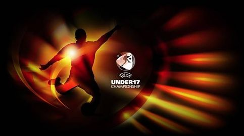 El fútbol vuelve a DMAX: emitirá los partidos de España en el Europeo Sub-17