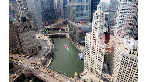 Chicago: de 'eterna segundona' a escenario arquitectónico del siglo XXI