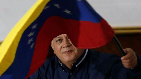 ¿Qué hace el chavista más poderoso de Venezuela en reuniones secretas con EEUU?