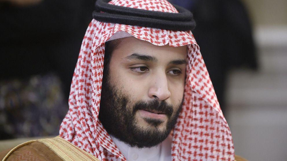 Detenidos cuatro ministros y once príncipes saudíes en una operación anticorrupción