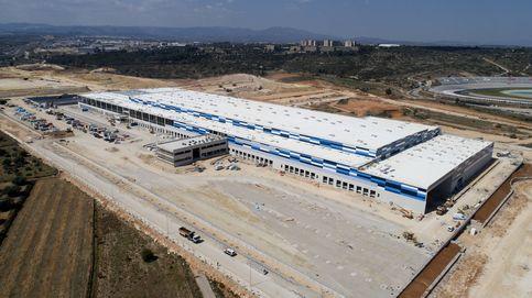 Lidl desafía a Mercadona en su casa con su mayor centro logístico del Mediterráneo