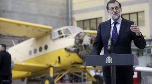 Rajoy no va a ser presidente, y debería ir haciéndose a la idea