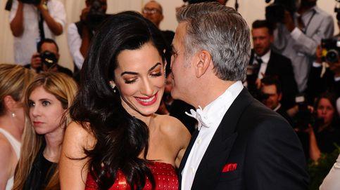 Así fue la extraña proposición de matrimonio de George a Amal Clooney