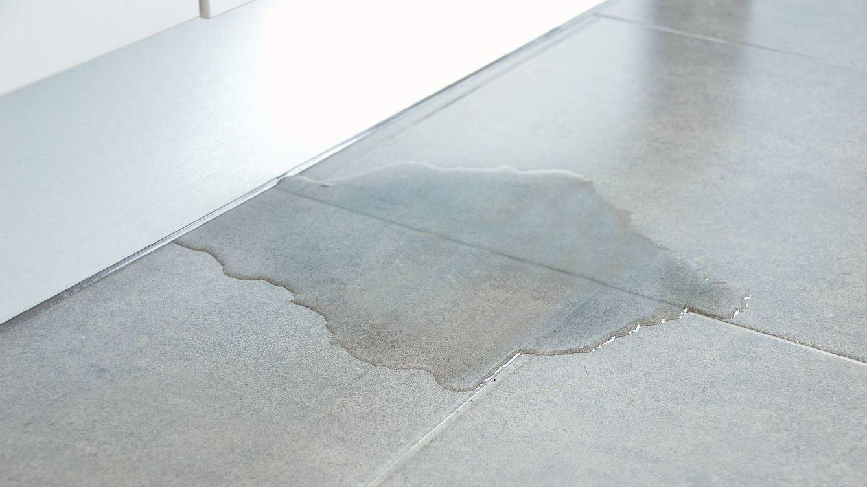 Cómo prevenir y reparar las posibles goteras y humedades