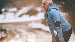 Ejercicio físico y apoyo psicológico, pilares básicos para recuperarse de un infarto