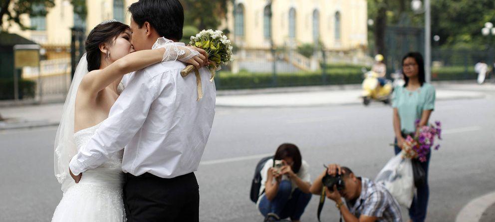 Foto: NH retrocede un 1% después de su nuevo matrimonio con HNA en China