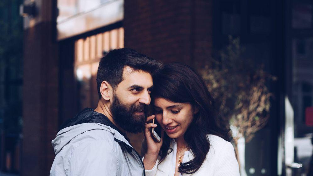 Foto: Anuncios, parejas que piratean los móviles… Las 'apps' de fertilidad y embarazo tienen muchos fallos de seguridad, según un estudio. (Imagen: Pixabay)