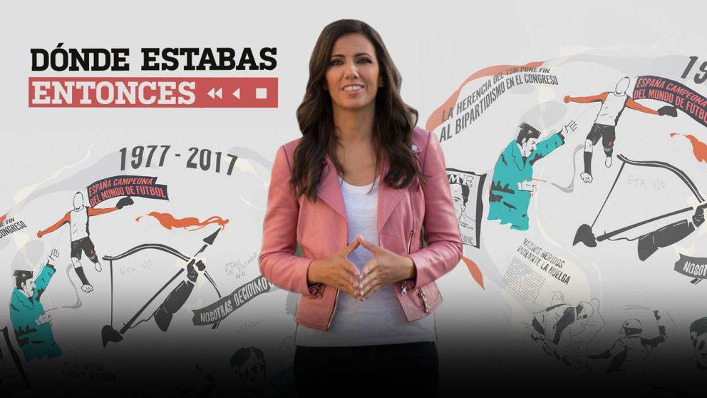 La Sexta estrena el nuevo programa de Ana Pastor, contra 'GH'