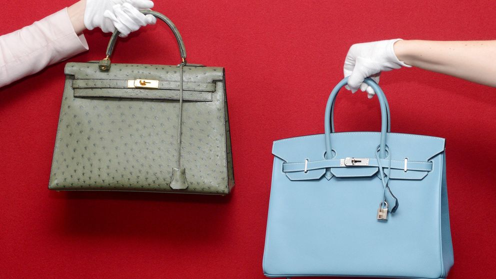Las razones por las que el Birkin de Hermès sigue siendo el 'superbolso'