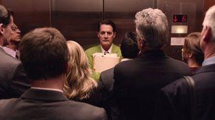 La nueva 'Twin Peaks' es una bofetada en la cara del espectador (y el trabajador) moderno