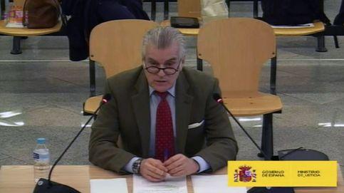 La Audiencia le concede a Bárcenas otros 12 días de permiso que propuso la cárcel