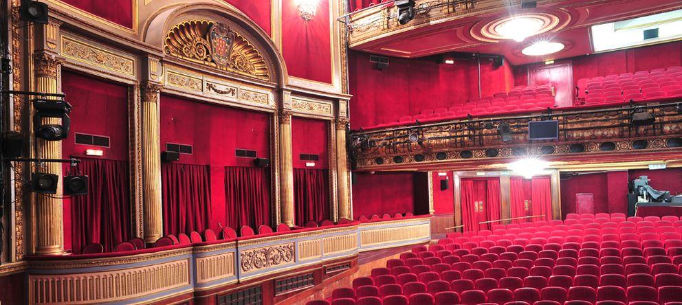 Foto: Teatro Lope de Vega de Madrid