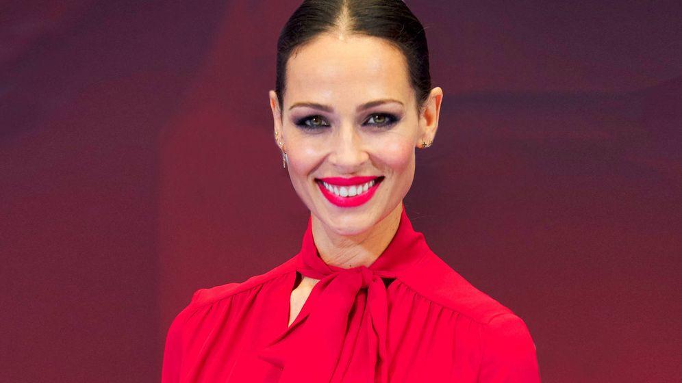 Foto: Eva González en una imagen de archivo (TVE)