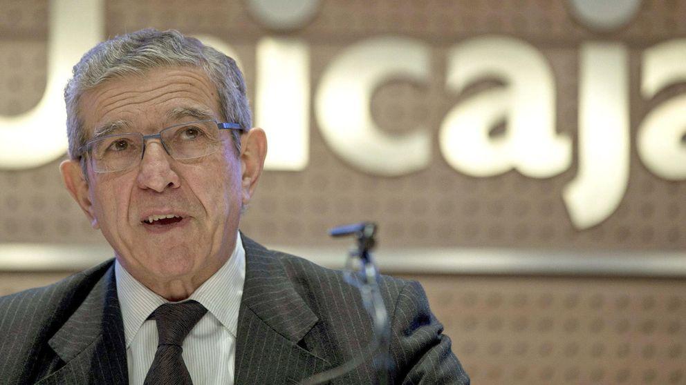 Medel cesa en Ahorro Corporación para evitarse problemas en Unicaja