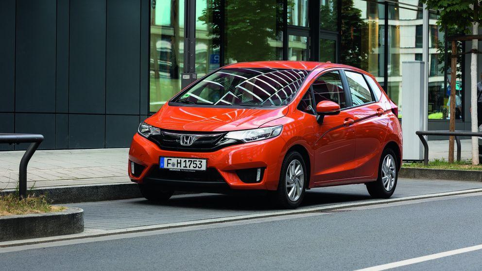 Nuevo Honda Jazz, el pequeño premium