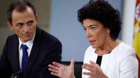 Moncloa encarga al Consejo de Estado la reforma para eliminar los aforamientos