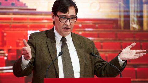 Salvador Illa tendrá su debate de investidura por el bloque ERC-JxCAT