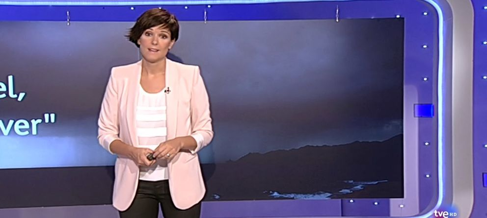 Foto: Mònica López. (RTVE)