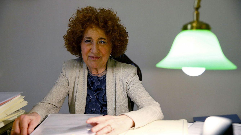 Carmen Iglesias: Lo que hace la inmersión lingüística es crear mano de obra barata