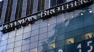 Los mercados aún sufren secuelas de la caída de Lehman Brothers hace dos años