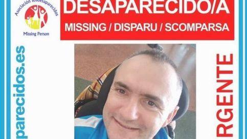 Resuelto el misterio del policía desaparecido, la silla de ruedas y la mujer sospechosa
