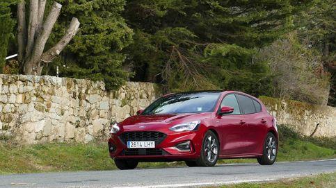 Ford Focus, el compacto más dinámico