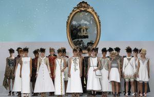 Chanel convierte la Alta Costura en un quién es quién digno de alfombra roja