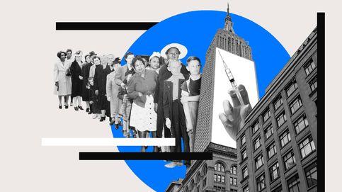 Así consiguió vacunar Nueva York a seis millones de personas en un mes