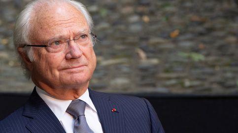 La nueva salida de tono del rey Carlos Gustavo, el monarca más polémico de Europa