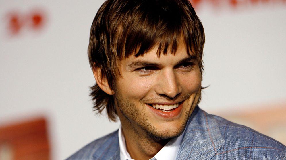 Foto: Ashton Kutcher, en una imagen de archivo. (Reuters)