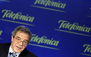 Telefónica cierra con Vivendi la compra de la brasileña GVT