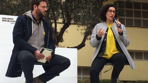 Fachin pide el voto para los independentistas el 21-D o ganará Rajoy