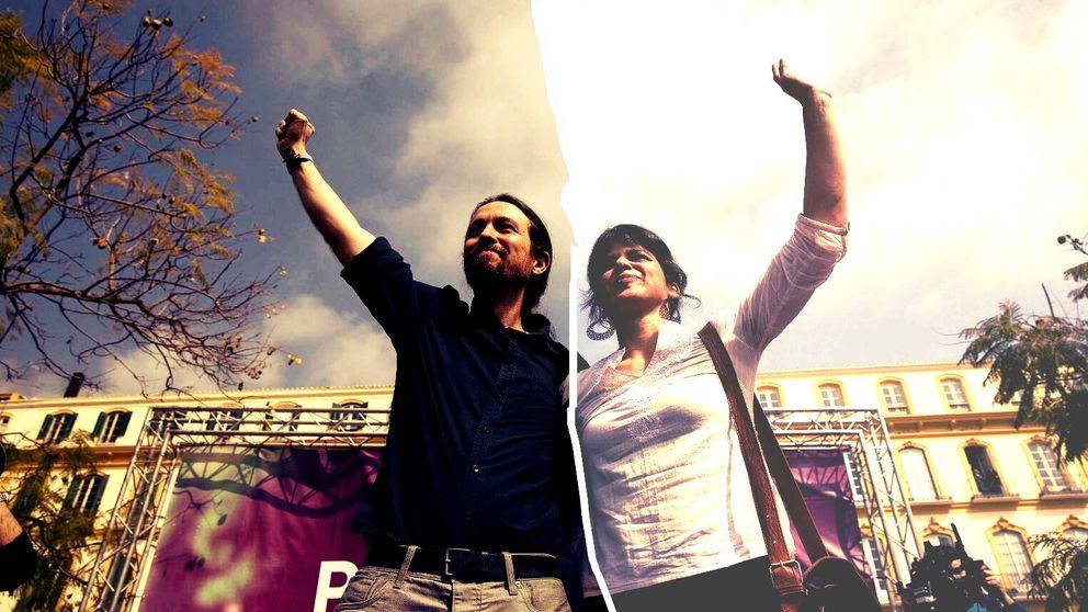 Cuando Podemos era 'anticapi': relato en primera persona de un divorcio