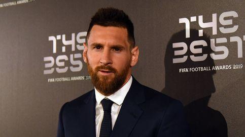 Messi se compra su cuarto hotel... en medio de las dudas sobre su futuro