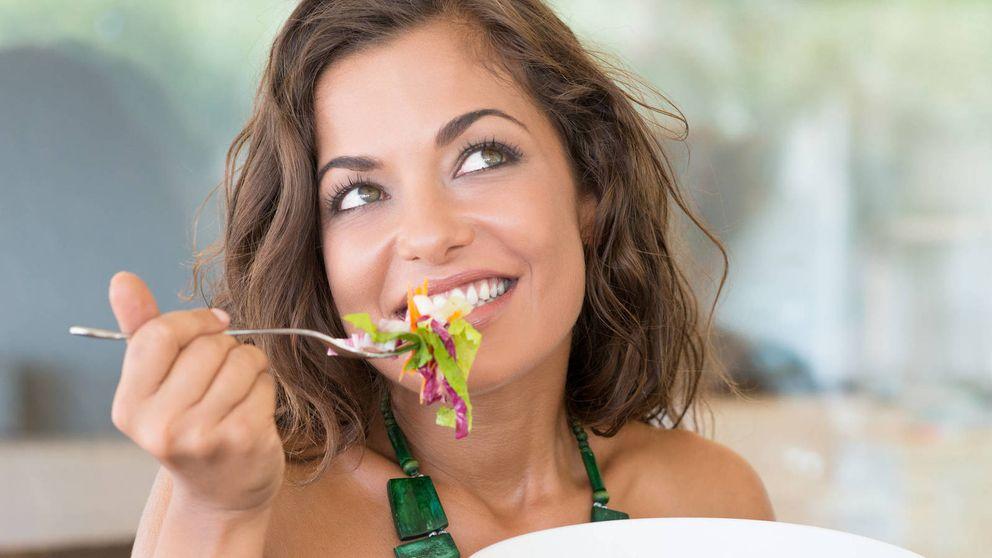 El simple cambio en tu dieta que hará que adelgaces el doble